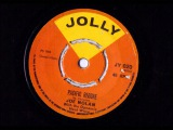 Joe Nolan with the Dynamic Heat Wave - Pacific Reggae - Jolly