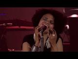 Schiller Feat Kim Sanders -- Let Me Love You Official Live Video HD