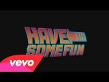 DJ Felli Fel - Have Some Fun ft. Cee-Lo, Pitbull, Juicy J