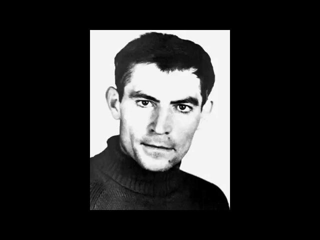 Живий голос Василя Стуса.
