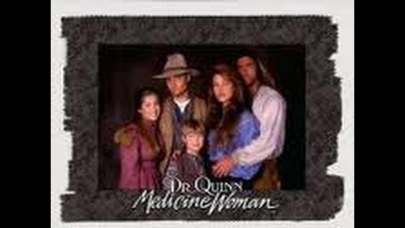 DR. QUINN MEDICINE WOMAN 20 YEAR ANNIVERSARY