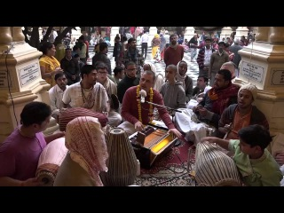 Govinda Prabhu - 24hr Kirtan Mandali