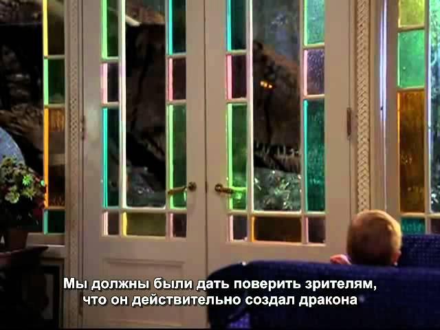 Зачарованные Эффекты/Charmed Effects (DVD Bonus; RUS SUB)