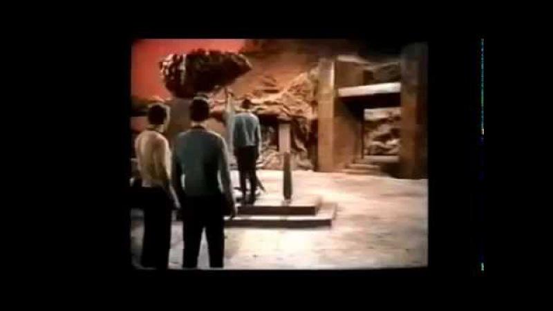 Leonard Nimoy - Star Trek Memories (color enhanced) Documentary