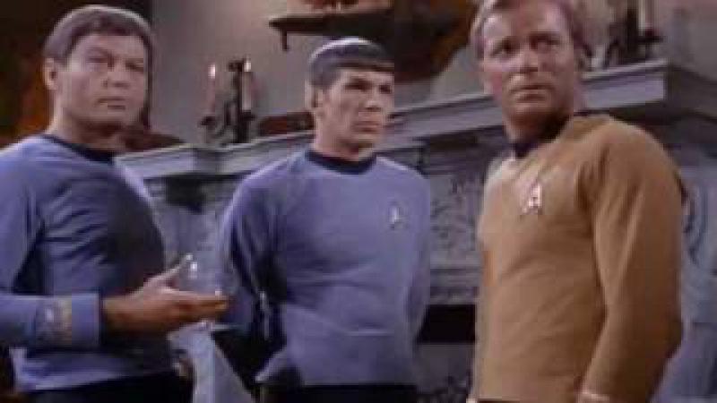 Kirk/Spock/McCoy- 3