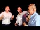 Аркадий Кобяков - В Ресторане ЖАРА.В Нижнем Новгороде 23.08. 2014 г.После концерта.