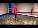 Саша Алехин - урок 8: видео уроки танцев хип хоп