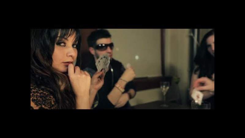 CES Cru - Smoke (Feat Liz Suwandi) - Official Music Video