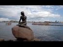 Вести.Ru: Facebook посчитал фото Русалочки из Копенгагена детской порнографией