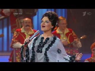 Наташа Королева. Людмила Зыкина —