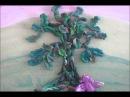 Детский мультфильм Почему с деревьев опадают листья