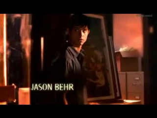 Город пришельцев/Roswell (1999 - 2002) Вступительные титры (сезон 2)