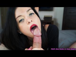 Порно девушки дрочат парню в рот фото 0-616