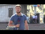 ПЛЕНЕННЫЕ... Освобожденные волонтеры рассказали, что пережили в украинском плену