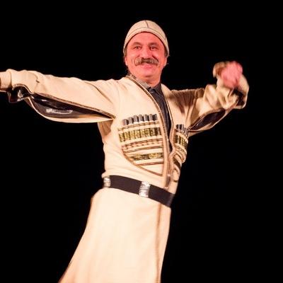 Шамиль Байкеев