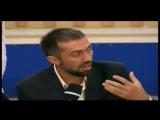 Руслан Курбанов разоблачил ложь о секс-джихаде мусульманок на Первом канале