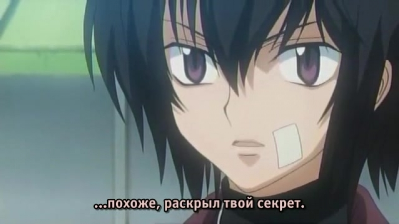 Loveless Нелюбимый 10 Серия Русские Субтитры