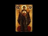 Хор Троице-Сергиевой лавры - Величаем Тя, Пресвятая Дево