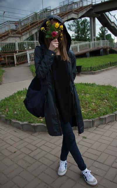 Маша Пономарёва