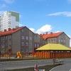 Детский сад №11 (пр-т Дериглазова, г.Курск)
