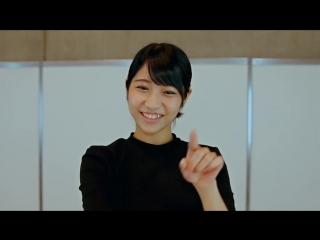 HKT48 KKS - Yamashita Emiri ( AKB48G air handshake 2015 )