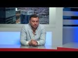 Территория красоты Сергея Дорошенко. Интервью с Сергеем Дорошенко. Передача Хороший день