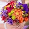 Свадебное оформление,букет невесты в Калининград