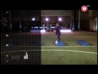 Документальный фильм Discovery Секреты спортивных достижений Наука о спорте 9 Серия