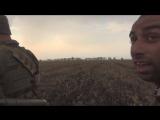 Украинский танк прервал эпичную операцию боевиков
