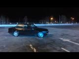 BMW Е30 vs Конус