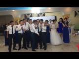 аскара свадьба.поздравление друзей