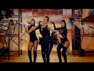 Jennifer lopez feat. pitbull - live it up (fashion lioness remix)