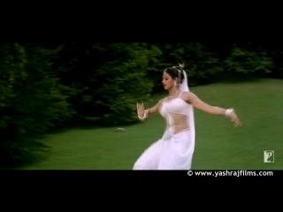 Индийский танец Шридеви / Чандни (OST Chandni) - классический индийский танец