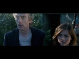 Doctor Who Series 9 Trailer #2 МВО RDS по переводу Марии Шмидт