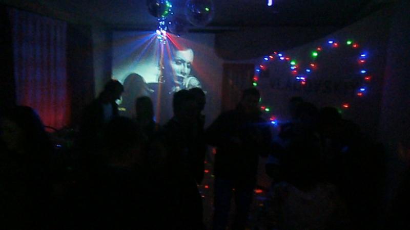 DB Vladovskiy День Святого Валентина 2