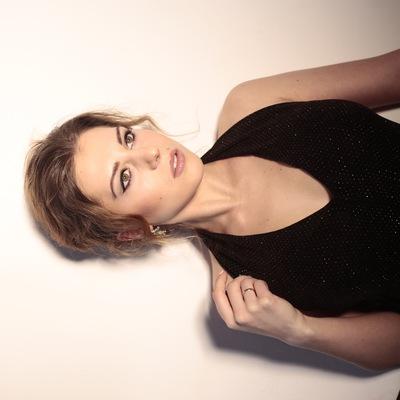 Анастасия Альбис