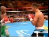 2004-12-11 Carlos Navarro vs Agapito Sanchez (vacant WBC Continental Americas Super Featherweight Title)