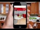 Реклама магазина Парус кухни для ТВ