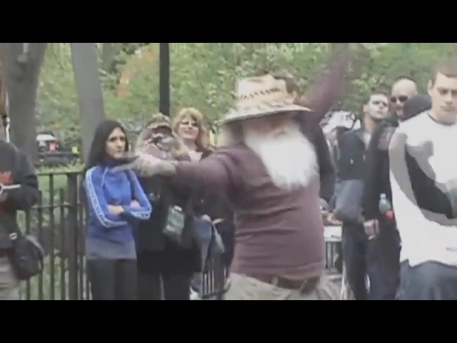 ★ Gandalf Style ★ Gandalf Dancing ★