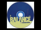 Anthony Pappa - Balance 006 Disc 2