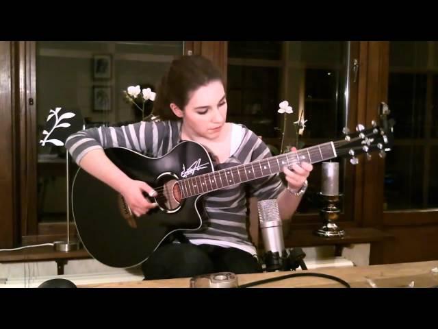(Stevie Wonder) Superstition - Gabriella Quevedo