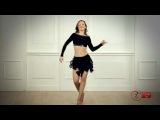 Школа танцев Танцуй Тут клубная латина (соло)