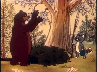 Дядя Миша, мультфильм, СССР, 1970 г.