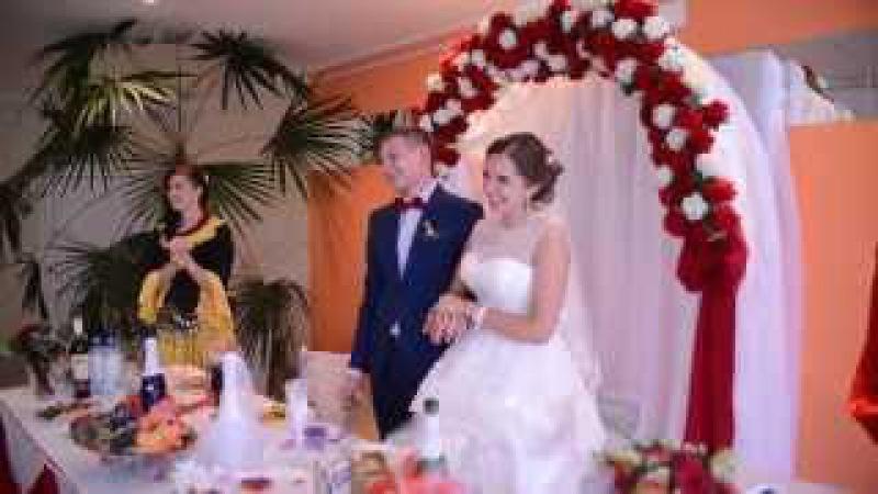 Лучшее поздравление от сестры брату на свадьбе!! Трогательно до слез...