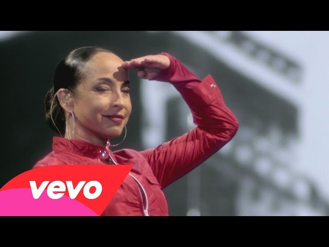 Sade - Cherish the Day (Live 2011)
