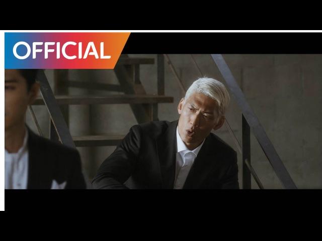God - 우리가 사는 이야기 (Feat. 메건리) (The Story of Our Lives (Feat. Megan Lee)) MV