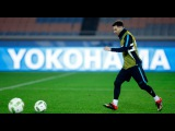 BEHIND THE SCENES JAPAN 2015 (Day 3) – FC Barcelona-Guangzhou preview