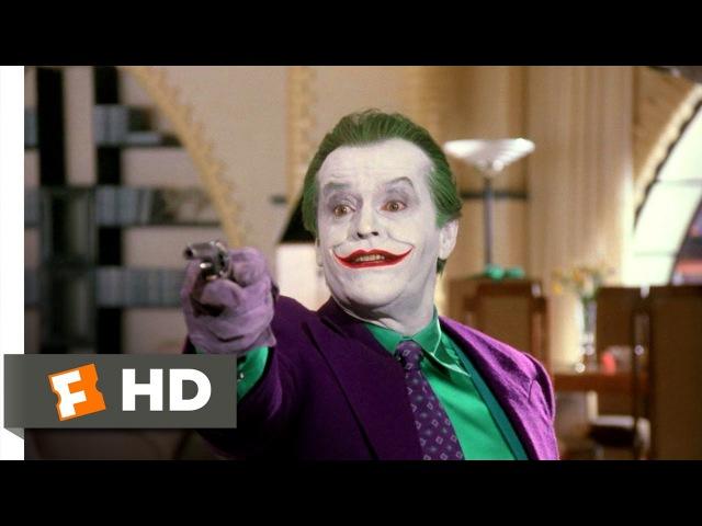 Batman (1989) - Dance With the Devil