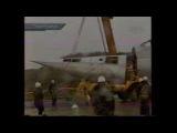 Полтава авиационная. 12.11.2002. Память-1. Уничтожение Ту-22м3