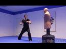 Юрий Бойка (Скотт Эдкинс) удары Тхэквон-до / Yuri Boyka (Scott Adkins) Taekwon-Do kicks